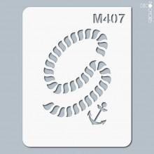 Vignette pochoir-m407