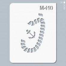 Vignette pochoir-m410