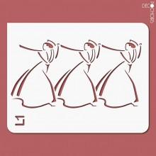 Vignette pochoir-pl001