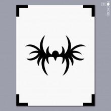 Vignette sticker-c304