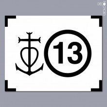 Vignette sticker-m13-1