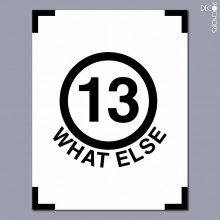 Vignette sticker-m13-3