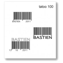tatoo-100